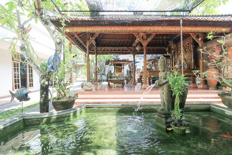 Chendana Homestay, Denpasar