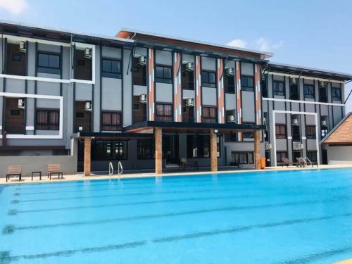 Buathong Pool Villa, Bang Bua Thong