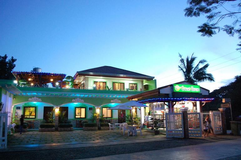 DZR Guest House, Puerto Princesa City