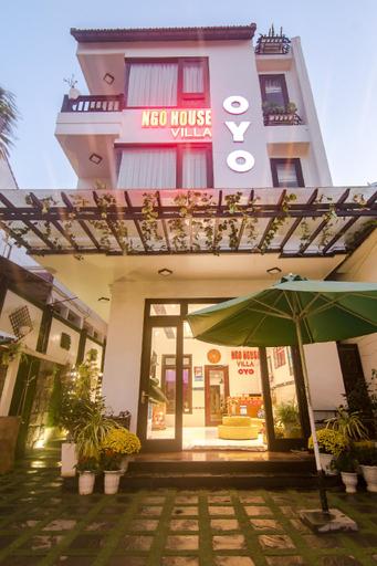 Ngo House Villa (Pet-friendly), Hội An