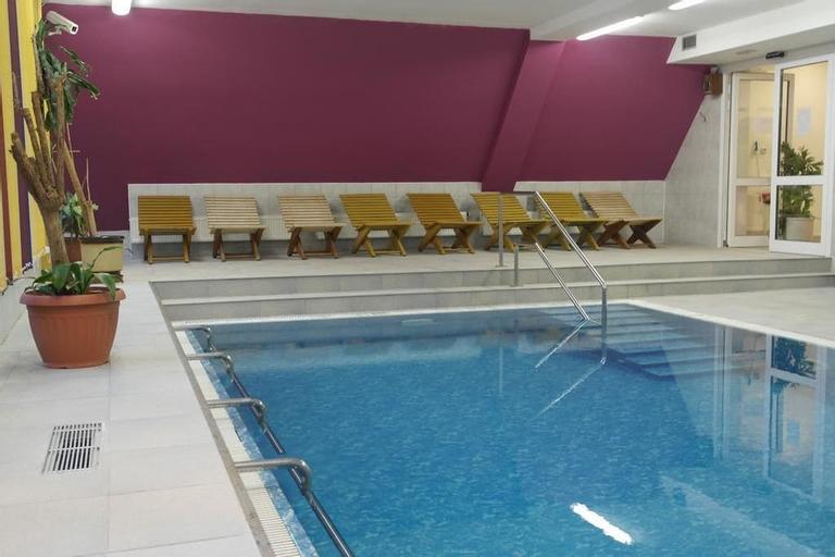 Wellness hotel Harrachovka, Semily