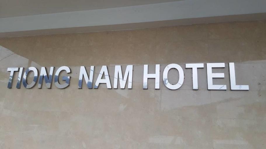 Tiong Nam Hotel, Johor Bahru