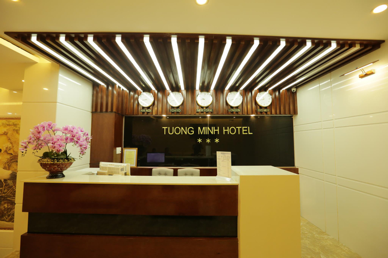 Tuong Minh Hotel, Đồng Hới