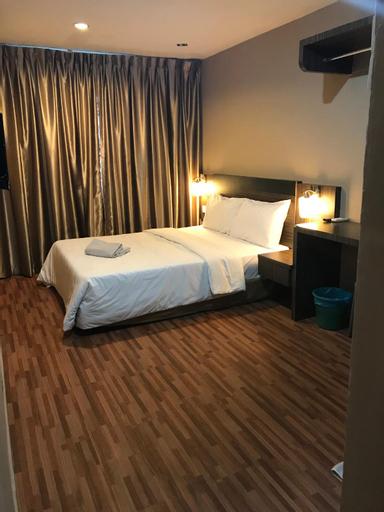 V HOTEL, Johor Bahru
