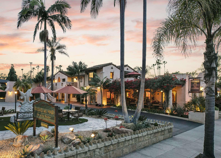 Brisas del Mar, Inn at the Beach, Santa Barbara
