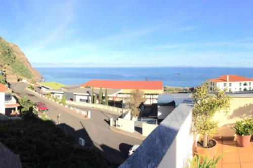 Sea View Apartment, Porto Moniz