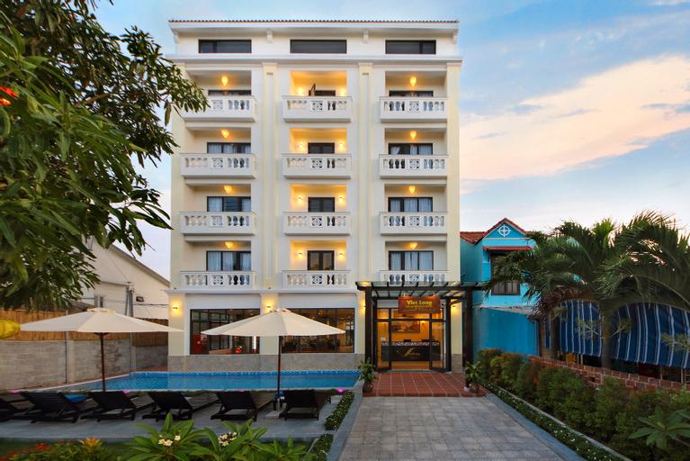 Viet Long Hoi An Beach Hotel, Hội An