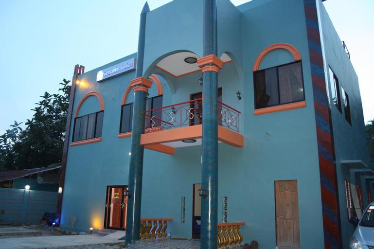 Señorita Suites, Mati City