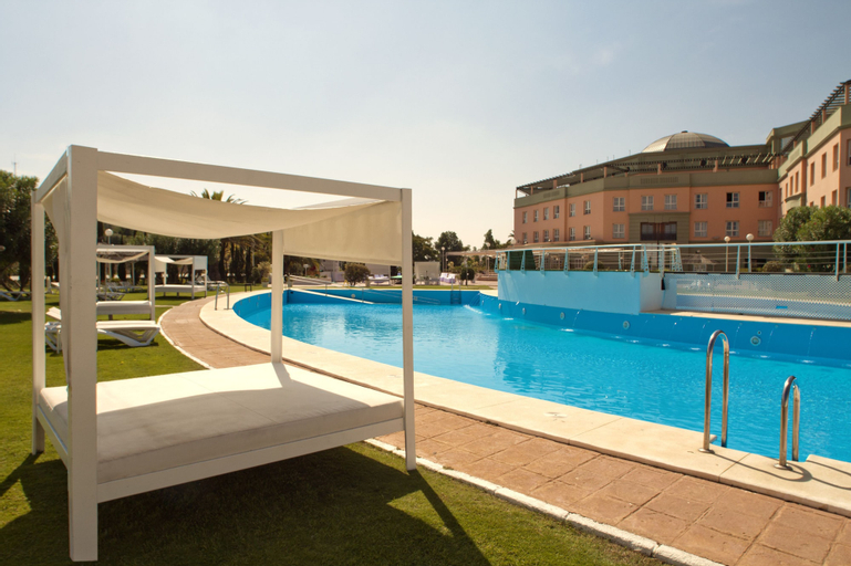 Hotel Ilunion Alcora Sevilla, Sevilla