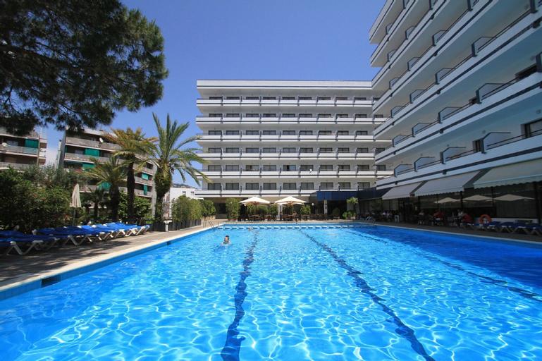 Gran Garbi Hotel, Girona