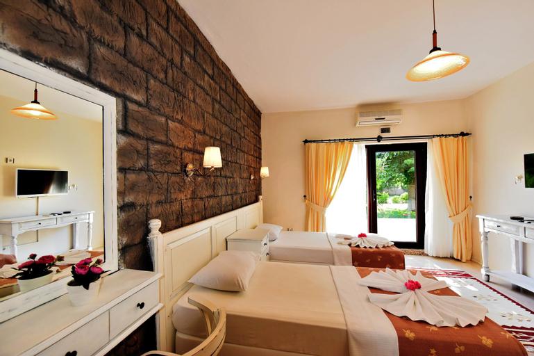 Yalim Hotel, Bodrum