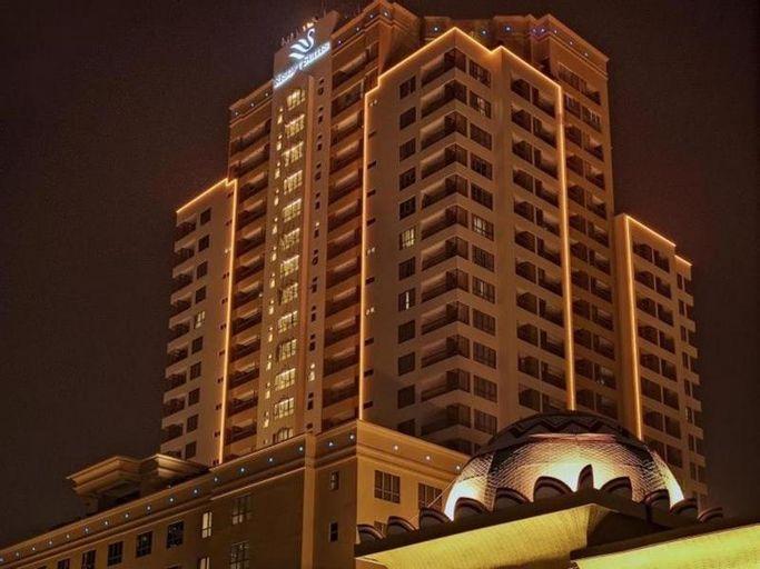Raintree Resort Suite At Sunway Pyramid Tower, Kuala Lumpur