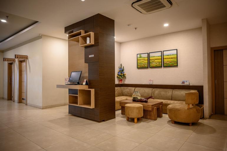 Infinity Hotel Jambi by Tritama Hospitality, Jambi