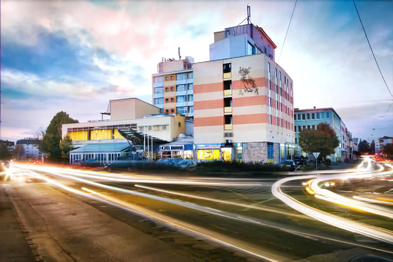 Hotel & Spa Diana, Murska Sobota