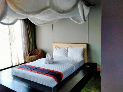 Panja resort, Bang Bo