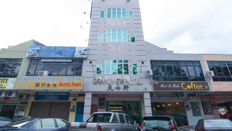 Grandview Hotel Raub, Raub
