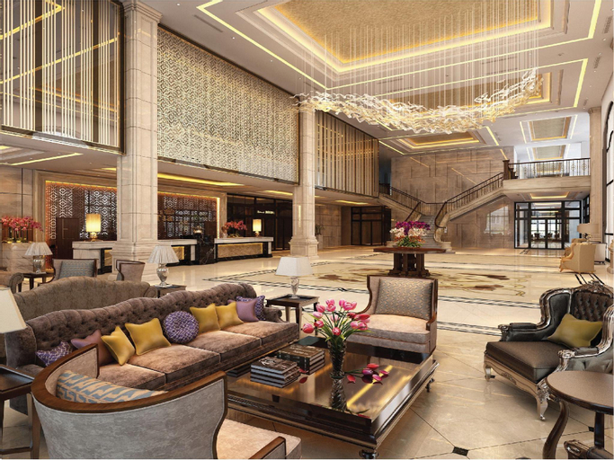 Vinpearl Hotel Rivera Hai Phong, Hồng Bàng