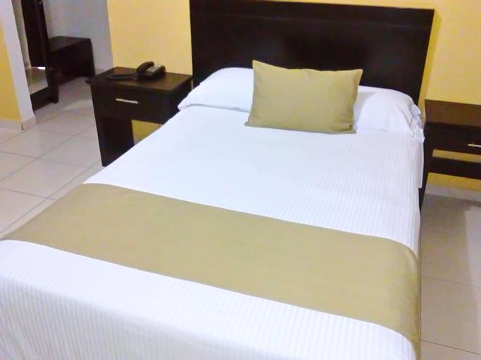 Hotel Impala Tampico, Tampico
