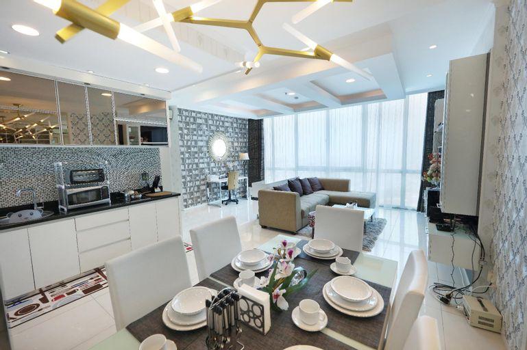 Sub-penthouse Glamour@ Ciputra World Surabaya, Surabaya
