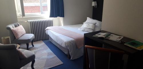 Hotel Regina, Doubs