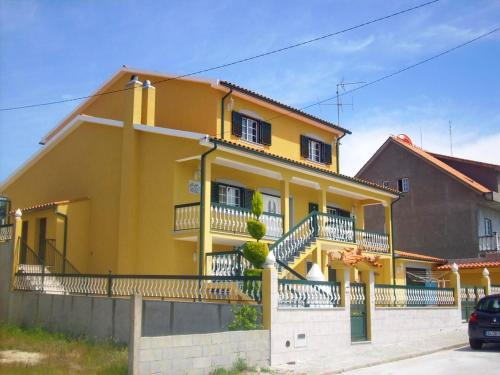 House with 4 bedrooms in Corticada, with wonderful mountain view, enclosed garden and WiFi - 88 km f, Aguiar da Beira