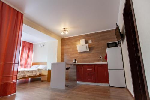 Квартиры-студии в одном доме, Orenburg