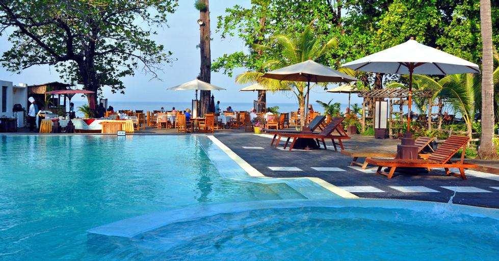 Thande Beach Hotel Ngapali, Thandwe