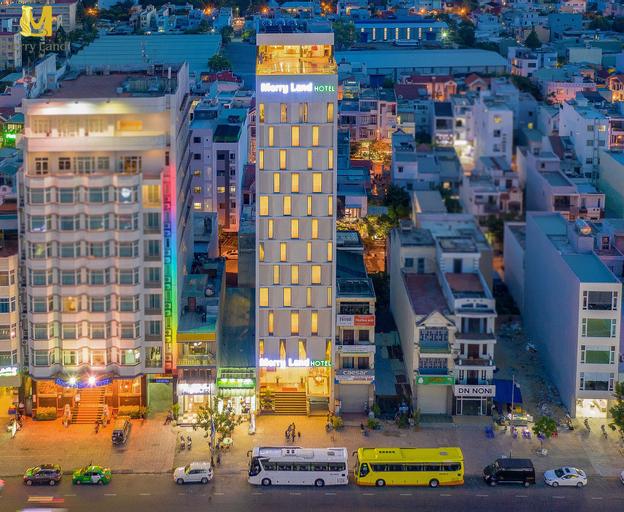 Merry Land Hotel Da Nang, Sơn Trà