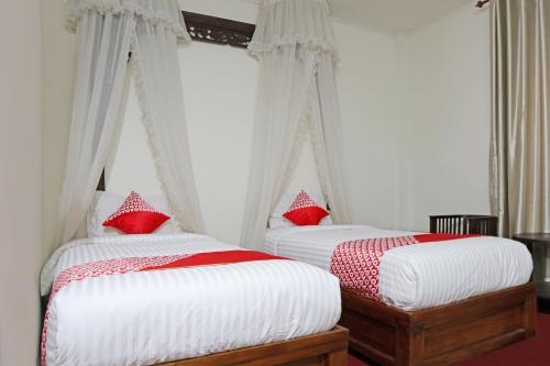 Amali Gallery Hotel, Bukittinggi