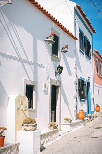 Casa Velha, Óbidos