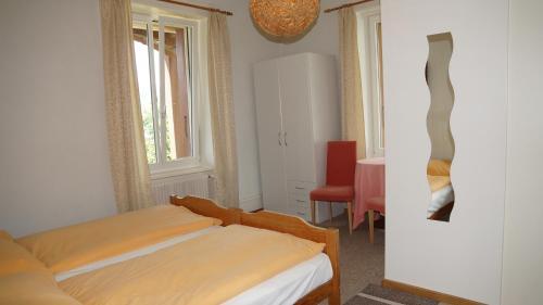 Hotel Beatus, Interlaken
