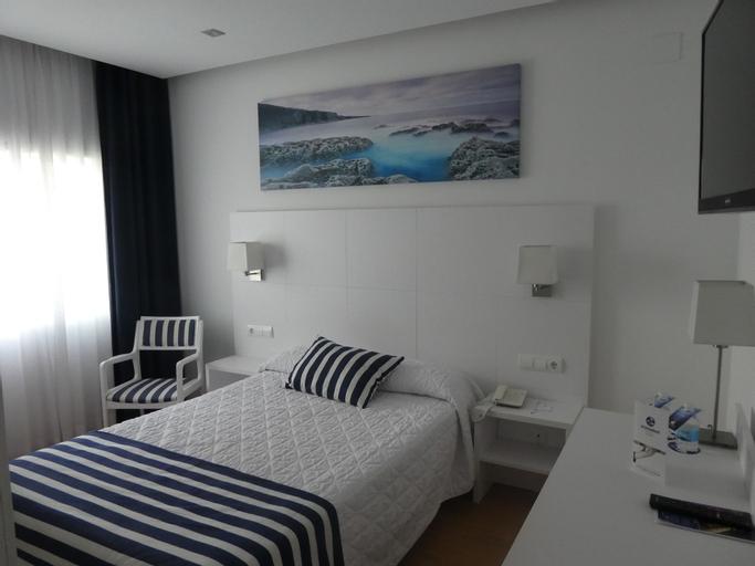 Hotel Voramar, Alicante
