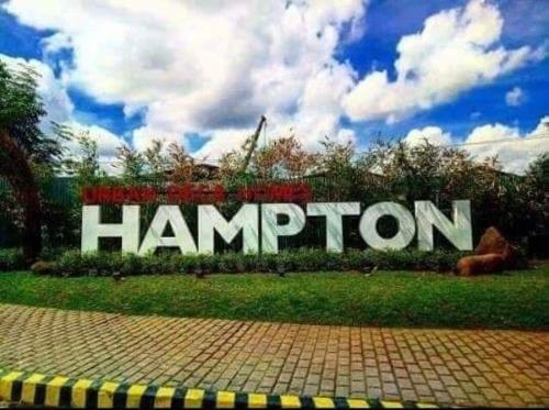 THE HAMPTON RESIDENCES - 1BR Fully Furnished Condotel With Balcony, Imus