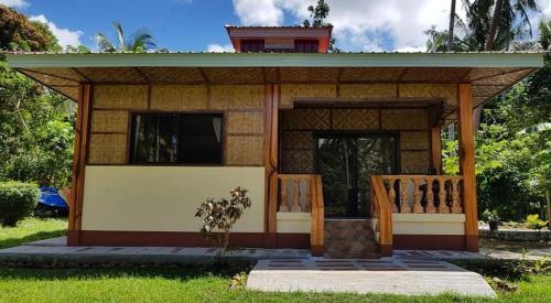 Paco's Garden Home Stay, Mambajao