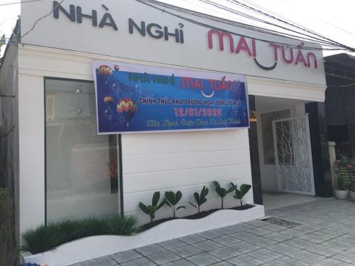 Mai Tuan Long Trung Hotel, Hòa Thành