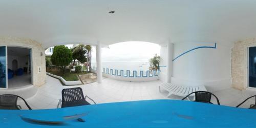 Triple House El Paradiso Resort, Alcoy