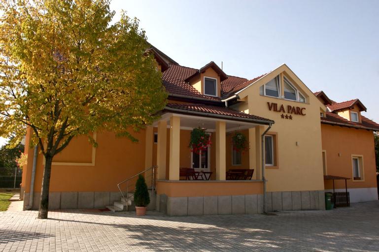 Villa Parc, Cluj-napoca