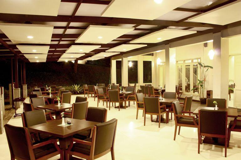 Lembang Asri Resort, Bandung