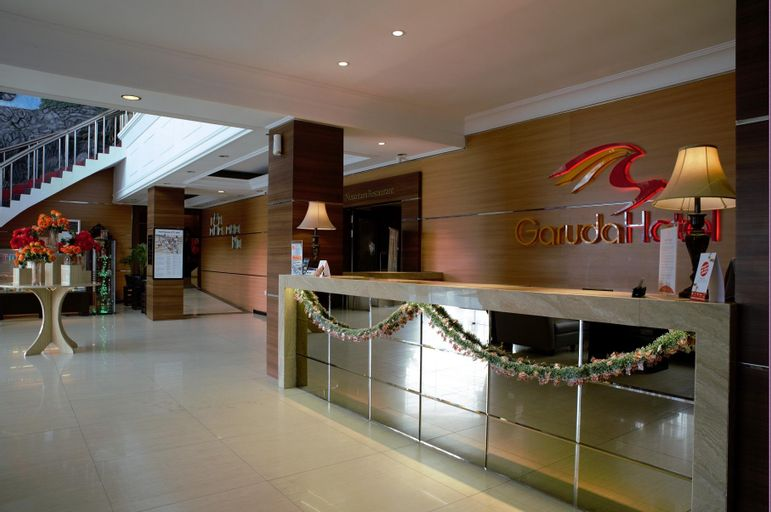 Garuda Hotel 2, Pontianak