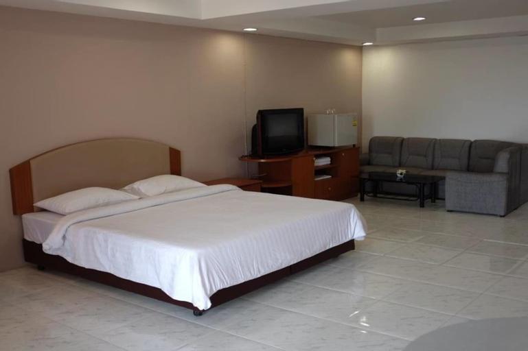 Sripajak Mansion, Wang Thonglang