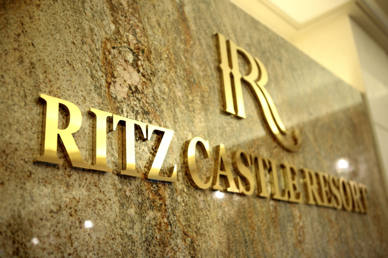 Ritz Castle Resort, Taean
