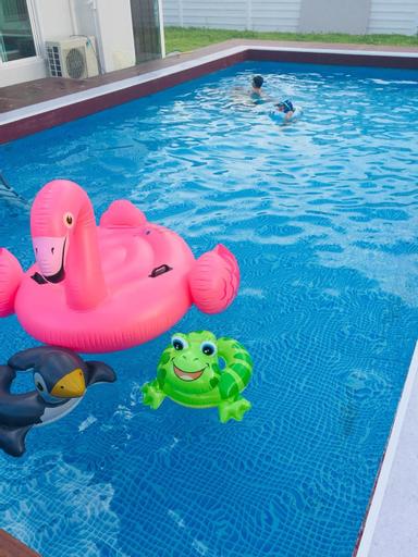 Pool Villa Suvarnabhumi, Lat Krabang