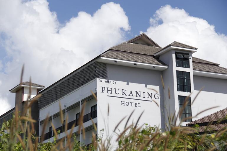 Phukaning Hotel, Muang Udon Thani