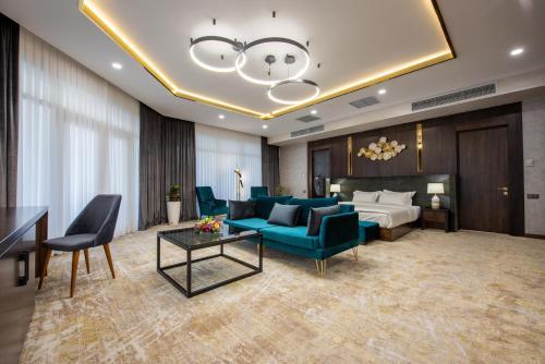 Regal Stay Hotel, Tashkent City