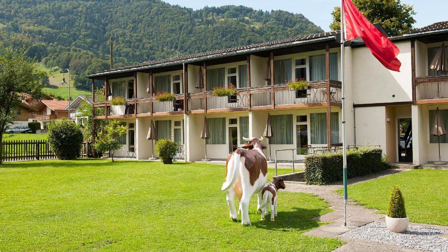 JUNGFRAU ALPINE INN (Pet-friendly), Interlaken