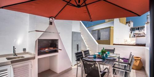 LovelyStay - Casa Limoncello, Olhão