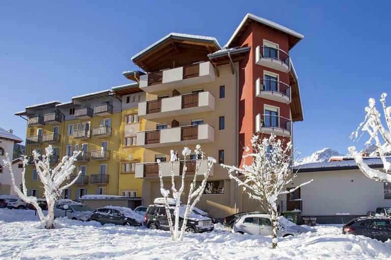 Hotel Stella Alpina, Trento