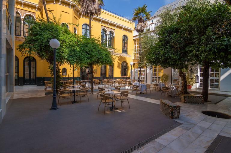 Hotel San Gil, Sevilla