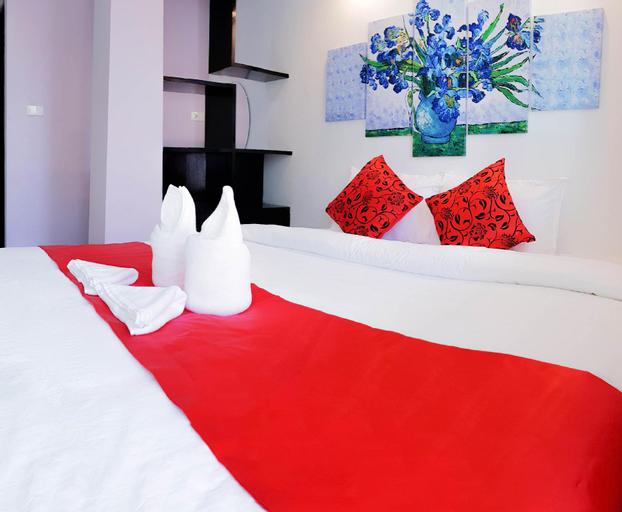 Khaosan Art Hotel, Phra Nakhon