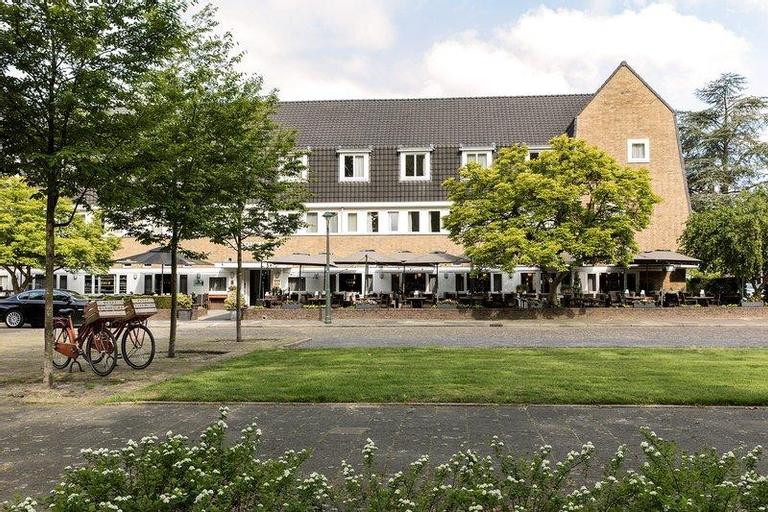 Parkzicht, Eindhoven